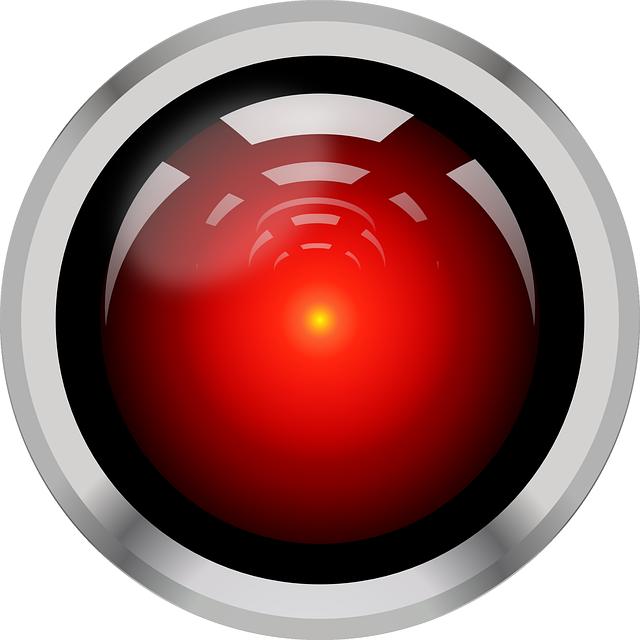 2001: HAL